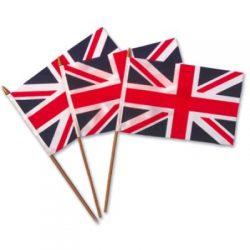 FLAG UNION JACK 6″X9″