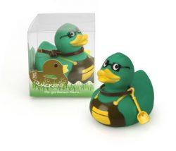 Digger Duck