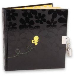TWEETY SECRET JOURNAL