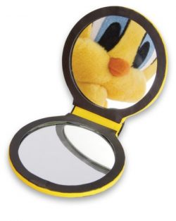 TWEETY COMPACT MIRROR