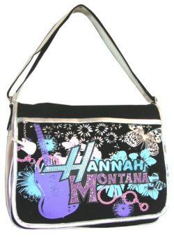 H/MONTANA DJ BAG PINK WAS £9.36