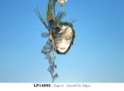 LP14095 JEWEL PLAQUES