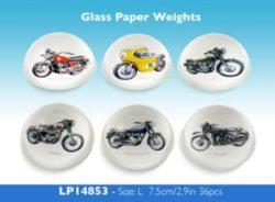 LP14853 MOTORBIKE P/W