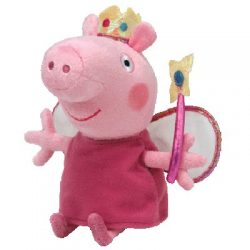 46129 TY PEPPA PIG PRINCESS