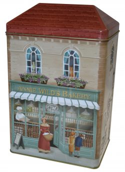ANNIE WILD BAKERY TALL SHOP 300g