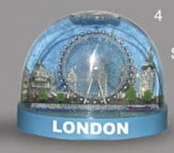 LONDON EYE WATERBALL SM