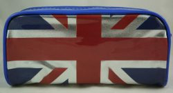 UNION JACK COSMETICS BAG