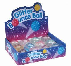 Glitter Water Jetball