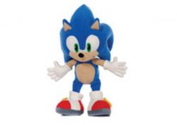 30cm SONIC THE HEDGEHOG