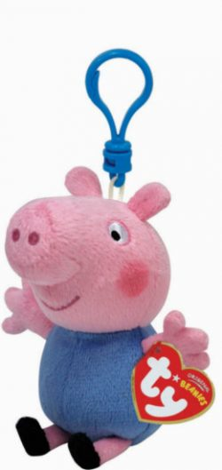 46132 TY PEPPA GEORGE KR