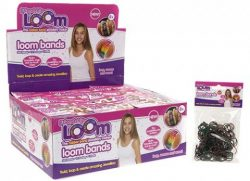 LOOM BANDS CAMOUFLAGE – 300