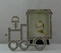 DIAMANTE TRAIN FRAME