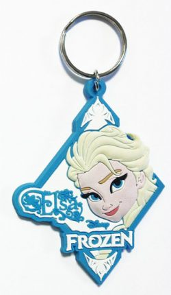 FROZEN KEY CHAIN ELSA