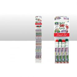 TBD ICONIC WALES PENCIL PACK