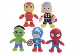 12″ MARVEL SUPERHEROES