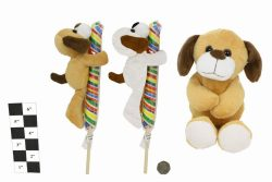 PLUSH & LOLLY DOGS