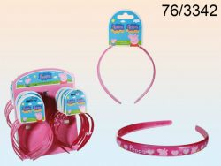 PEPPA PIG ALICE BAND