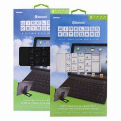 Bluetooth Wireless Keyboard 2 Colours