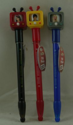 DISC HIGH SCHOOL MUSICAL TV PEN