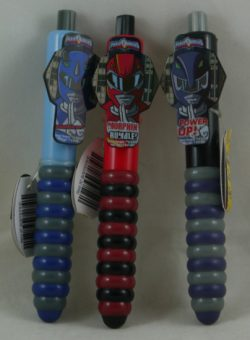TV PEN POWER RANGERS