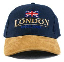 UJ London England Cap