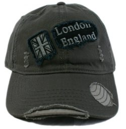 London/Eng Cap