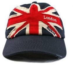 LONDON APPL UJ CAP