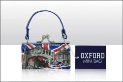 OXFORD UJ MINI HANDBAG