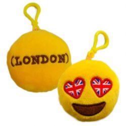 EMOTI SOUND PLUSH K/C UJ LONDON