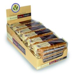 Butter Tablet Bar 85g