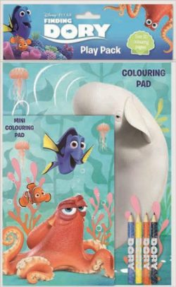 Finding Dory Play Pack