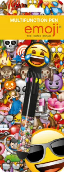 EMOJI NOVELTY PEN
