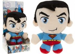 20CM SUPERMAN GIFT PLUSH DC COMICS