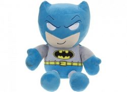 23CM SITTING BATMAN PLUSH DC COMICS