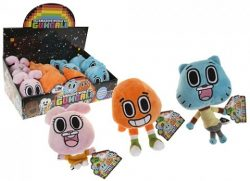 18CM AMAZING WORLD OF GUMBALL