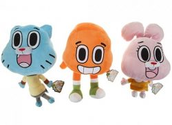 35CM AMAZING WORLD OF GUMBALL
