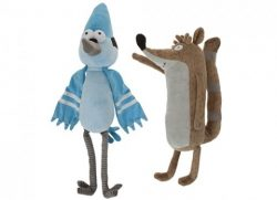 15″ REGULAR SHOW PLUSH