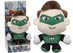 THE GREEN LANTERN GIFT PLUSH