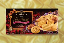 210g Shortbread Reserve Collection
