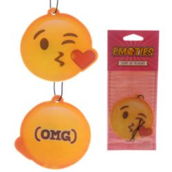 Cherry Blowing Kiss Emotive Air Freshener