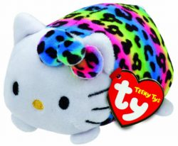 TEENY TY – HELLO KITTY MULTI COLOUR