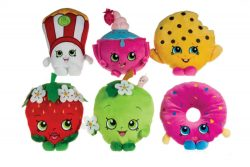 SHOPKINS SERIES 3  6 ASST