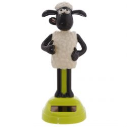 Shaun the Sheep Solar Pal – Licensed Design