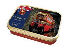 TINNED MINTS 40g LONDON BUS