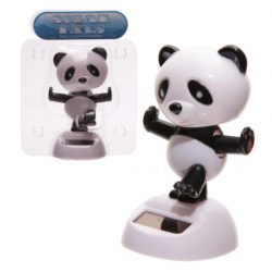Panda Solar Powered Solar Pal