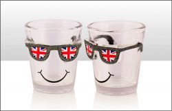 TBD UNION JACK GLITTER SUNGLASSES SHOT