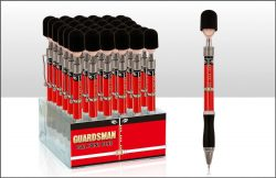 GUARDSMAN HEAD PEN IN CDU