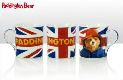 PADDINGTON BEAR MOVIE UJ MUG