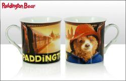 PADDINGTON BEAR MOVIE LON SKYLINE MUG