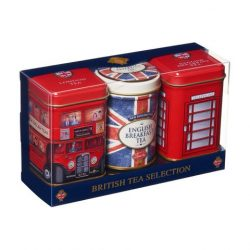 British Tea Selection (MT14, MT61, MT05)